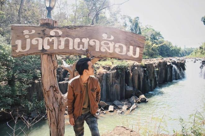 ធម្មជាតិប្រទេសឡាវ – OFFLINE IN LAOS