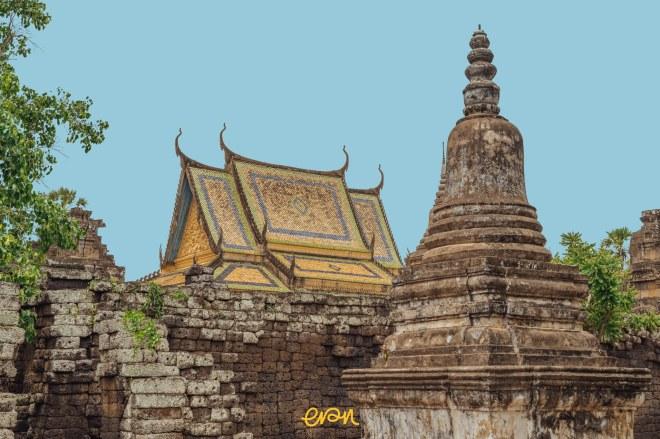 Wat Nokor Bachey-31